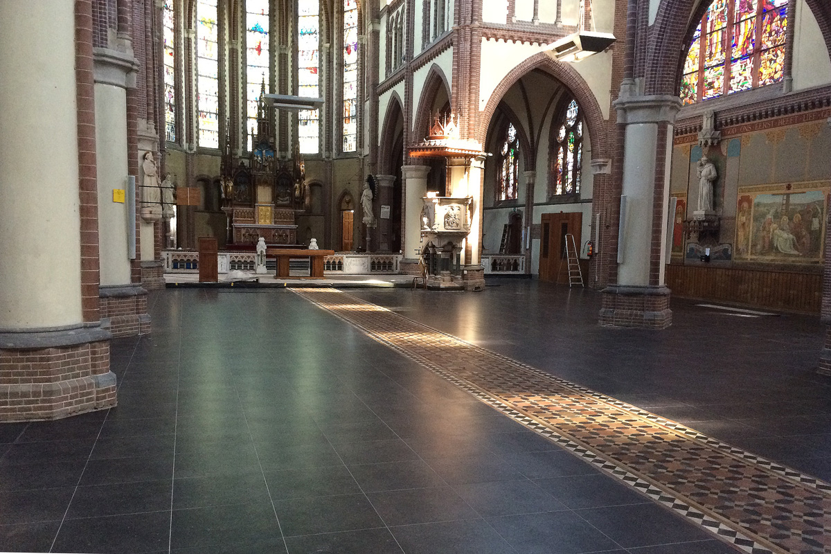 Sint-Bonifatiuskerk