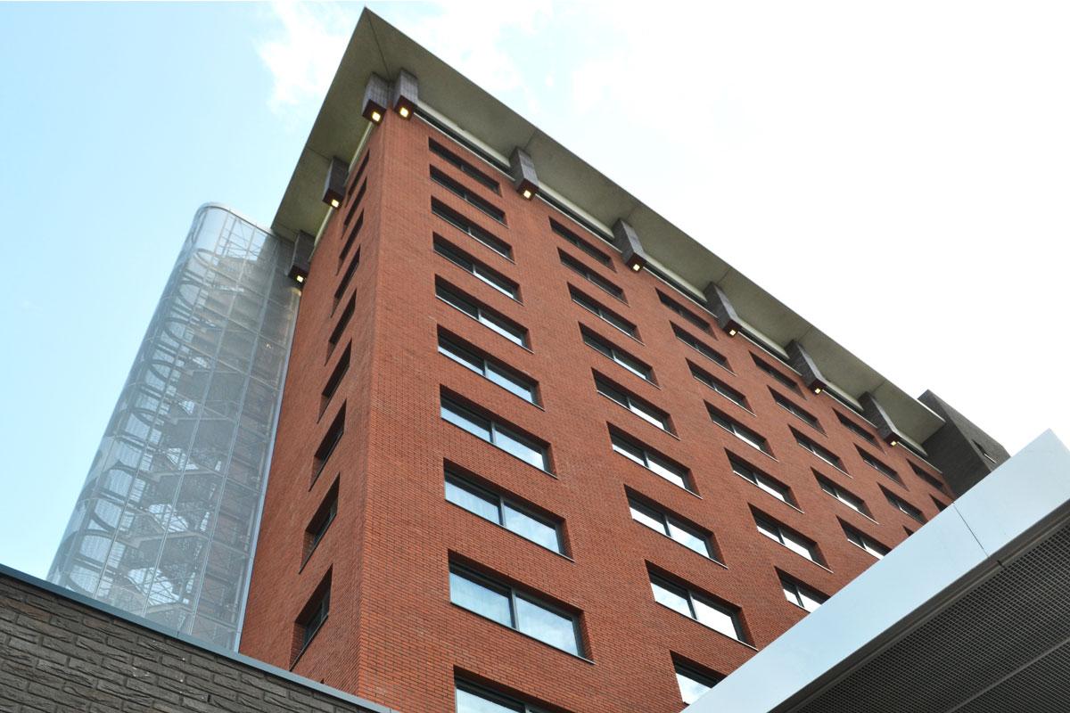Bastion hotel Eindhoven-Waalre