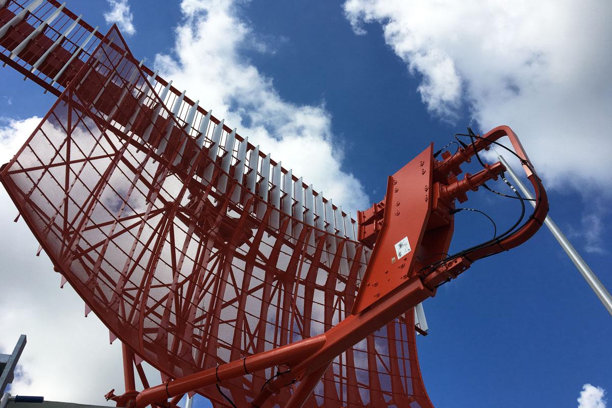 Radartoren