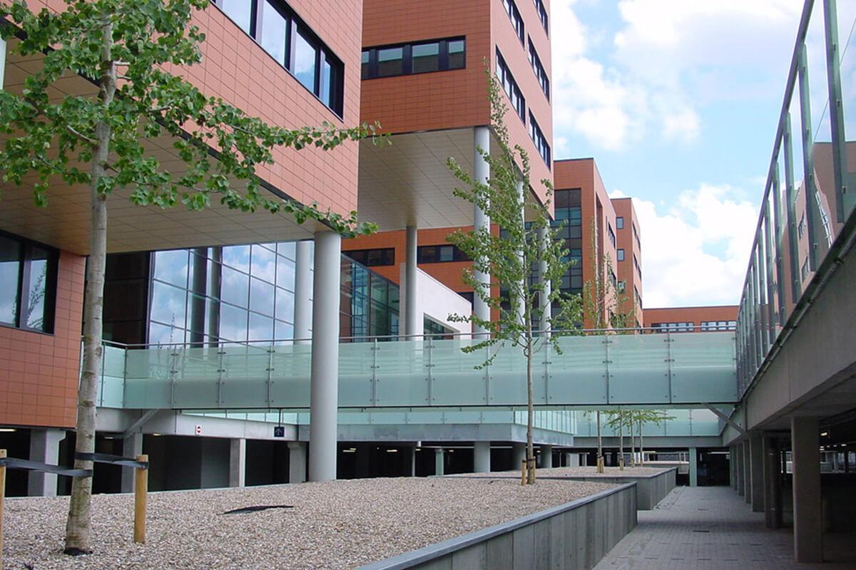 Cisco Campus